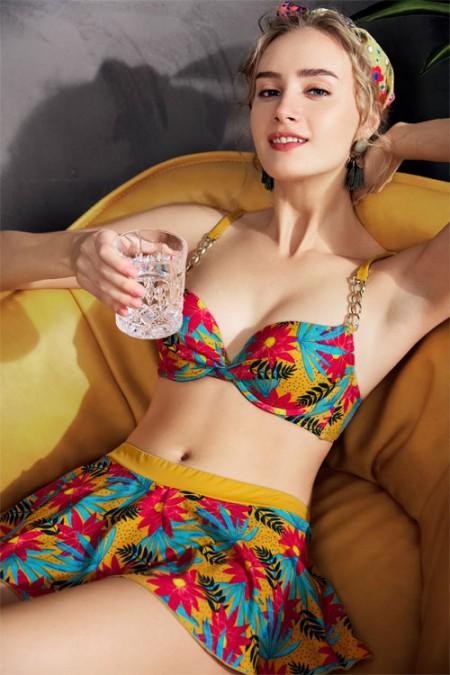 開春了要加盟創業 就選擇布迪·設計內衣品牌!