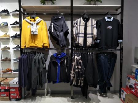 投资少的服装加盟店都有什么品牌?