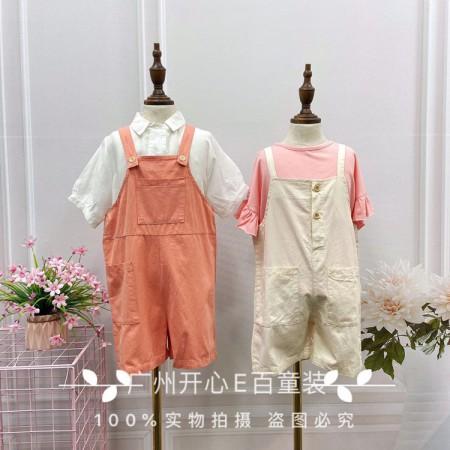 国内一二线知名品牌童装洛一夏装  品牌童装加盟