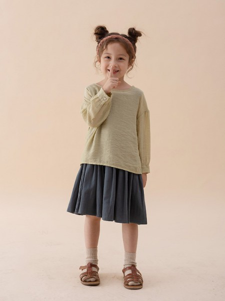 2020你还在寻找童装品牌加盟吗?布兰卡给你更好的选择