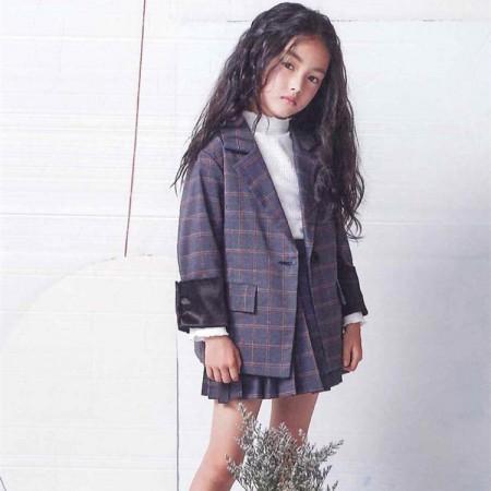 麦哈派-糖麦卡网红品牌童装一手货源批发-折扣品牌童装货源