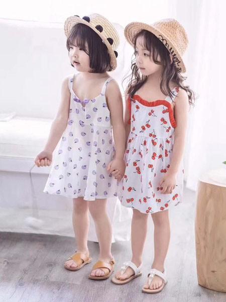 宾果童话童装品牌 支持合作商快速发展