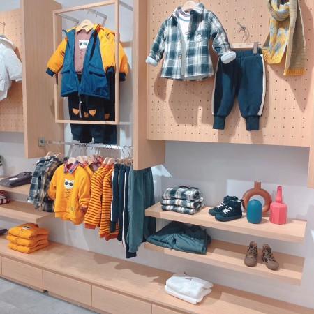 如何经营好一个品牌童装折扣店