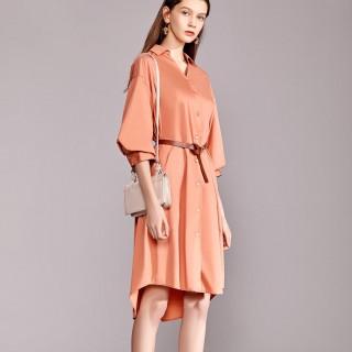 盈利的杭州女装加盟店,主要原因在于品牌