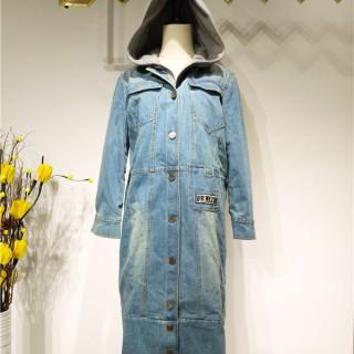 杭州一线品牌迪丝雅21夏 时尚淑女休闲女装批发一手货源
