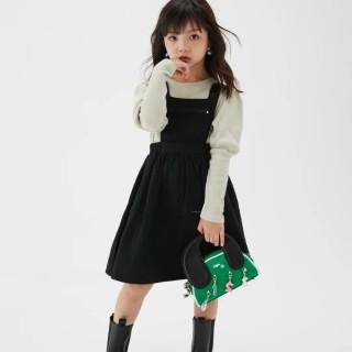 小猪乔至童装不断学习并激发时尚创意灵感