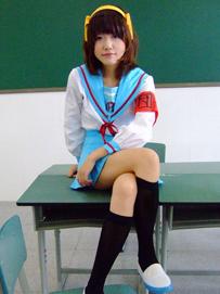 服装 cosplay/cosplay校园青春风服装