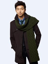 冬季流行男装 玩转冬季潮流时尚 高清图片
