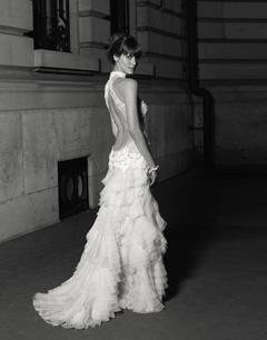 巴黎Cymbeline高级定制婚纱