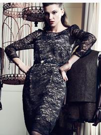 成熟裙装:karenshen