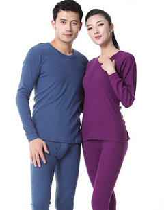 俞兆林——中国保暖内衣十大优势品牌之一