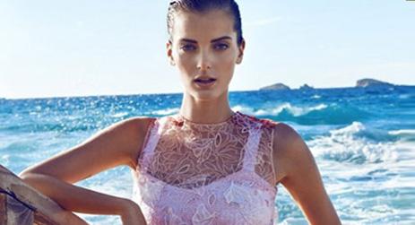 2014夏季服装搭配 2014夏季流行什么款式