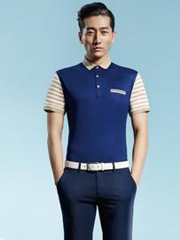 中年男裝品牌-柒牌男裝