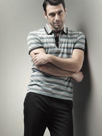 中年男裝品牌-步西尼男裝