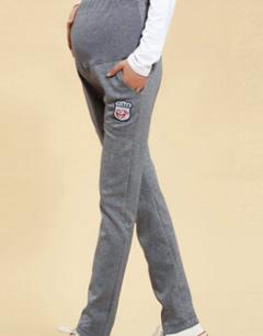 孕婦褲穿到什么位置 孕婦褲穿到哪個部位