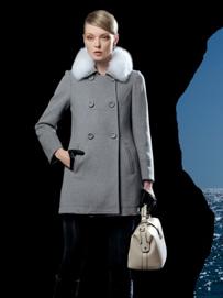 今年秋冬流行什么女装款式