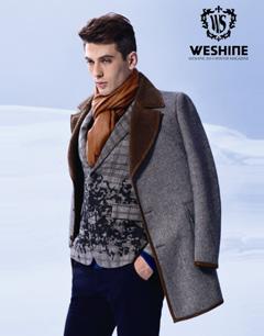 今年秋冬流行什么男装款式