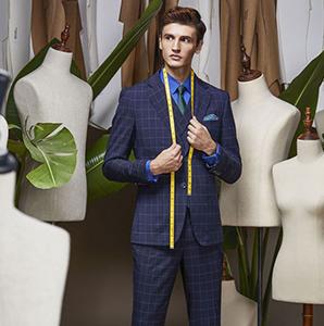 定制服装品牌有哪些 埃沃告诉什么叫定制服装